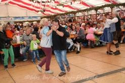 Oktoberfest Erfurt, Montag 02.10._11