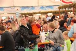 Oktoberfest Erfurt, Montag 02.10._12