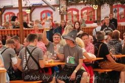 Oktoberfest Erfurt, Montag 02.10._13