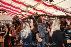 Oktoberfest Erfurt, Montag 02.10._15