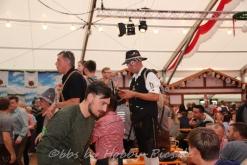 Oktoberfest Erfurt, Montag 02.10._19