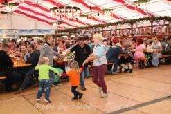 Oktoberfest Erfurt, Montag 02.10._1