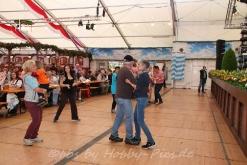 Oktoberfest Erfurt, Montag 02.10._2