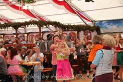 Oktoberfest Erfurt, Montag 02.10._6