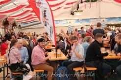 Oktoberfest Erfurt, Montag 02.10._9