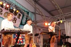 Oktoberfest Erfurt 02. + 03.10.2018