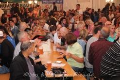 Traditionelles Kirchtagsfest Pettneu am Arlberg 14.08.2018
